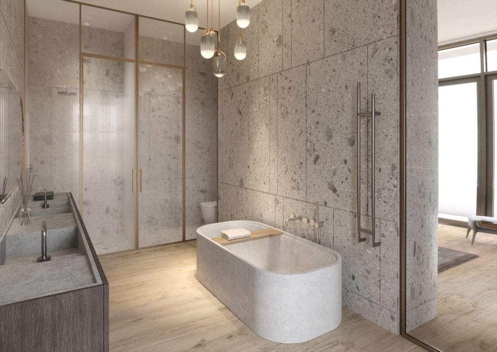 View Master Bathroom 3